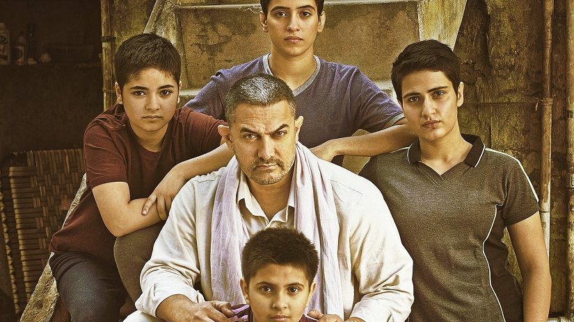 Aamir Khan's 'DANGAL' (2017) Trailer Is Everything We Expected And More