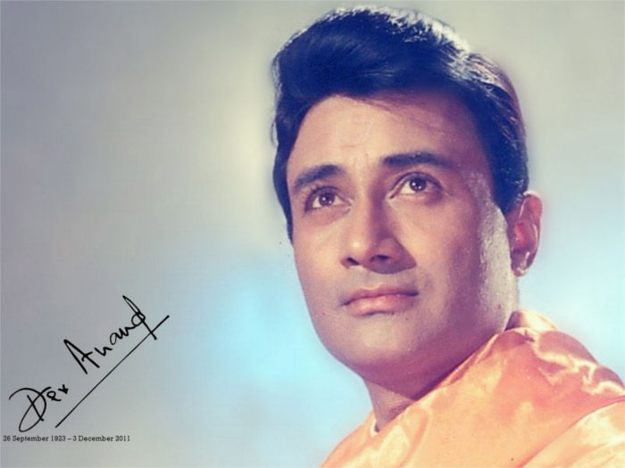 Spotlight: DEV ANAND - A Legend That Helped Shape The Current Bollywood Landscape