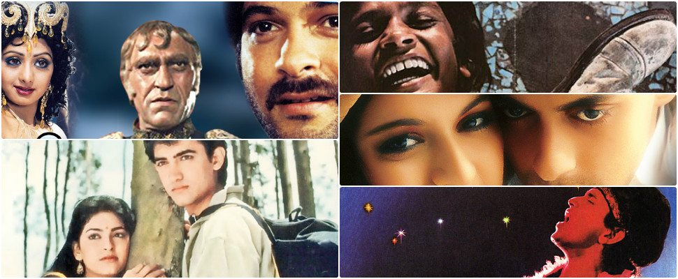 SPOTLIGHT: 10 Must Watch Bollywood Movies Of The 80's