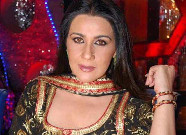 Amrita Singh opts out of Mubarakan, here's why