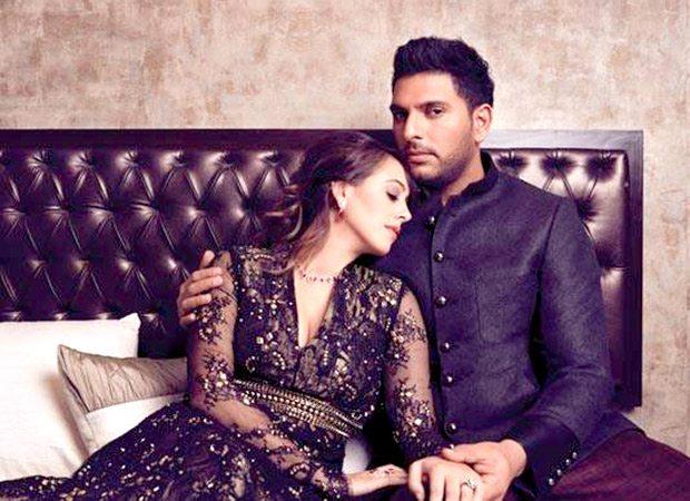 Post marriage to Yuvraj Singh, Hazel Keech has a new name