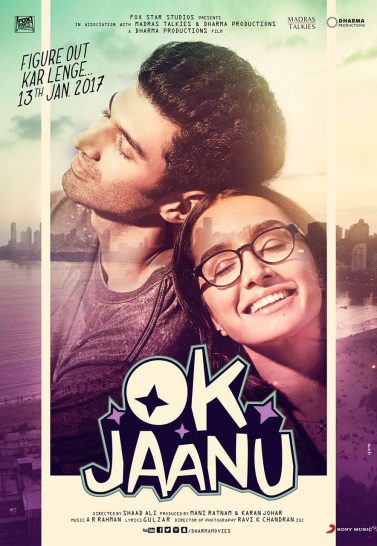 'OK JAANU' Looks Like It Could Be The Worst Film Of 2017