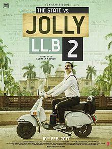 Jolly LLB 2, Akshay Kumar, Huma Qureshi, Annu Kapoor, 2017