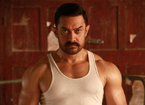 Aamir Khan receives encouraging letters about Dangal from single screen theatre owners, , 2017