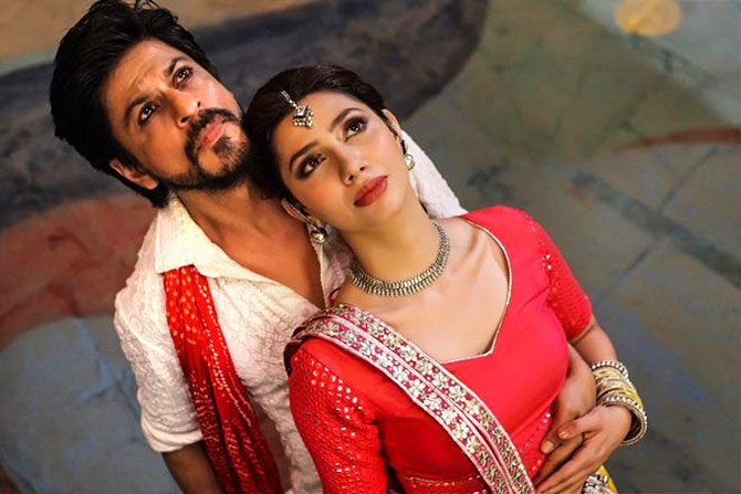 Movie Review: 'RAEES' (2017) - A Taut Throwback To The True Masala Genre Of Bollywood
