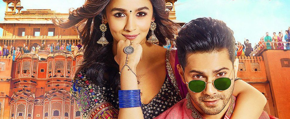 'Badrinath Ki Dulhania' (2017): Popular Actors Used To Perpetuate Regressive Attitudes Towards Women