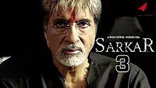 Sarkar 3, Amitabh Bachchan, Manoj Bajpayee, Yami Gautam, Amit Sadh, Ronit Roy, Rohini Hattangadi, 2017