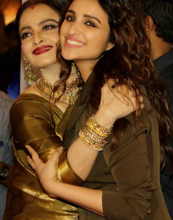 Spotlight: REKHA - The Original Bollywood Diva
