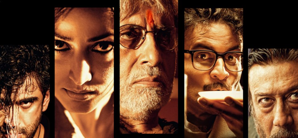 'SARKAR 3' Could Be The Return Of Ram Gopal Varma To Prolific Filmmaking