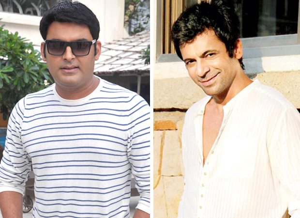 Kapil Sharma sends urgent reconciliatory messages to Sunil Grover; Sunil not interested, , 2017