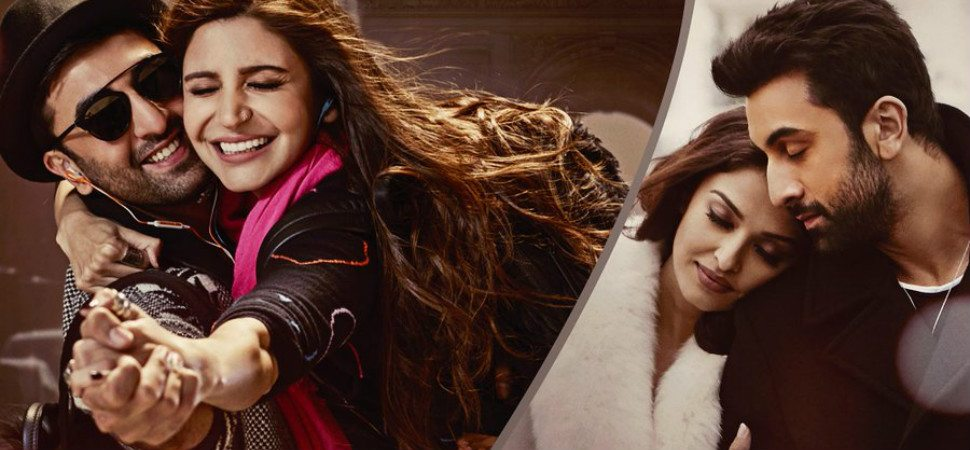 Movie Review: AE DIL HAI MUSHKIL (2016) – Bollywood's First Platonic Love Story