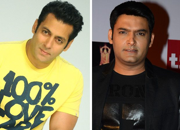 OMG! Salman Khan   s Dus Ka Dum to replace The Kapil Sharma show?, , 2017