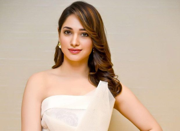 This is what Tamannaah Bhatia has to say about the climax of Bahubali 2, , 2017