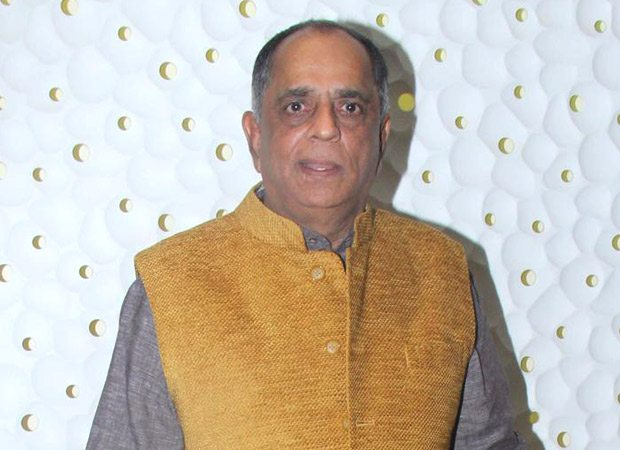 Pahlaj Nihalani slams    festival specialists    for sneaking into international festivals without certification, , 2017
