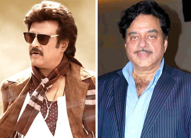 To the best of my knowledge, my dear friend Rajinikanth is not getting into active politics nor joining the BJP    – Shatrughan Sinha, , 2017
