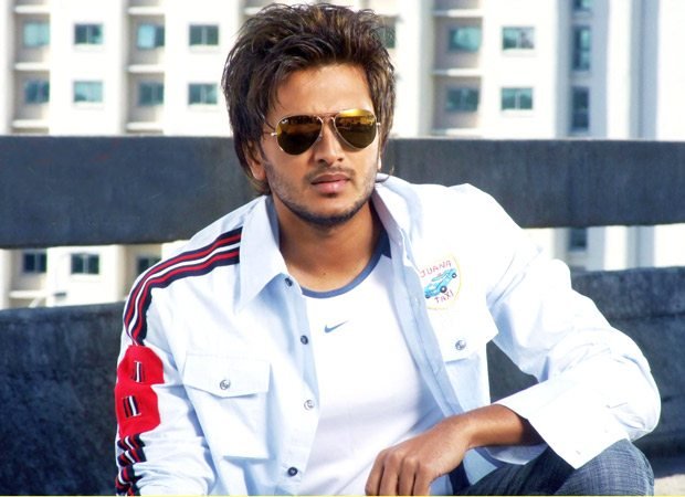 Riteish Deshmukh to play Shivaji Maharaj and this is what he has to say about the film, , 2017