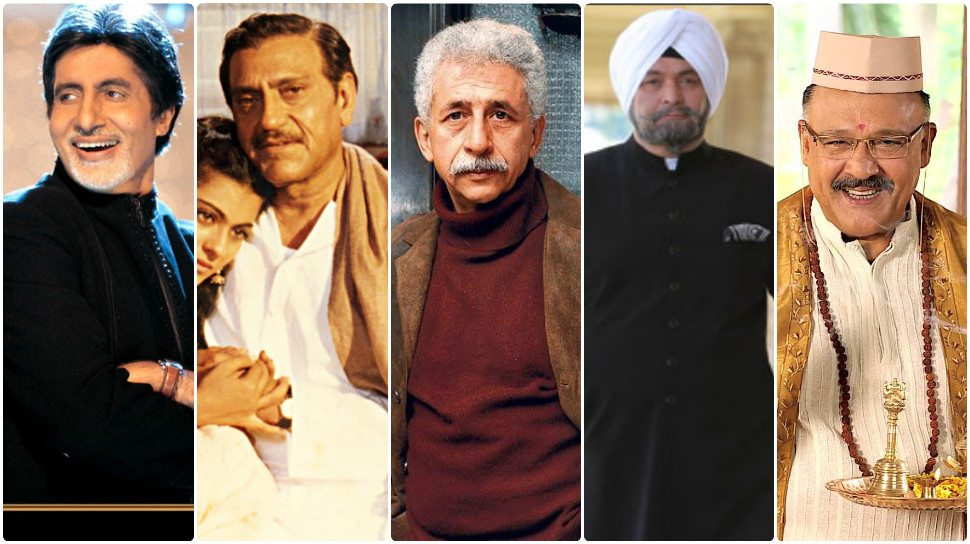 Father's Day 2017: 5 Bad Bollywood Dads That Messed Up Their Kids