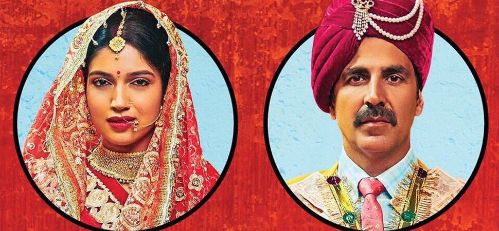 'Toilet: Ek Prem Katha' (2017) – An Issue Based Movie About An Issue We Didn't Know Existed!