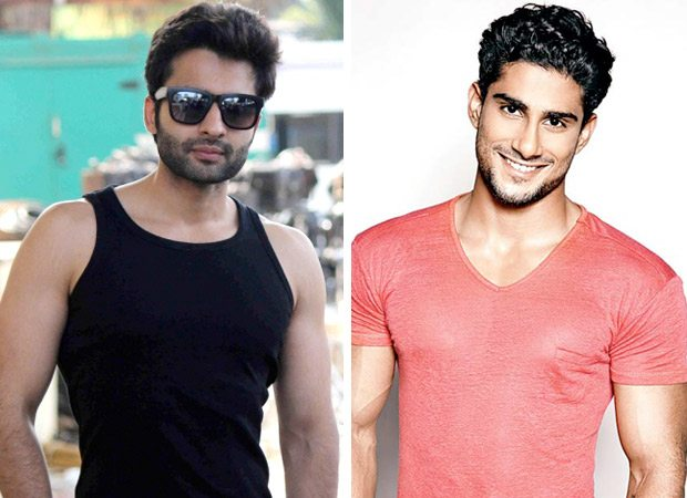 Jackky Bhagnani and Prateik Babbar to play lovers on stage and this is what it is all about, , 2017