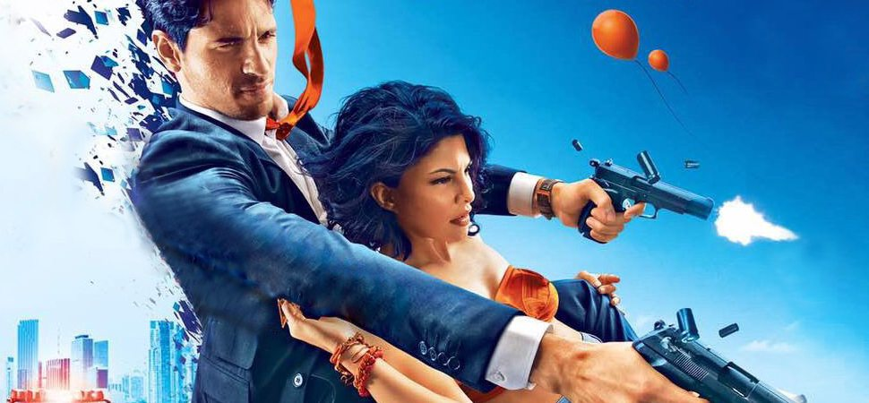 Movie Review: 'A GENTLEMAN' (2017) – An Original Bollywood Action Comedy That Actually Works!