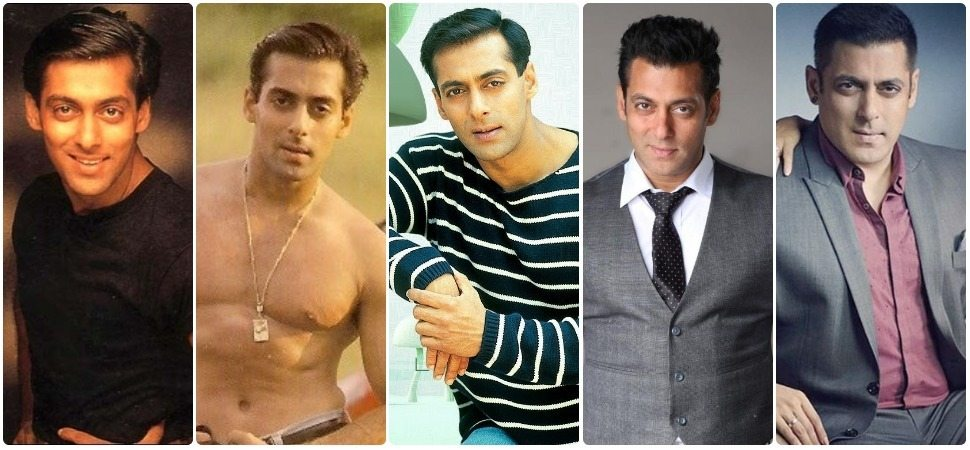 Salman Khan Through The Years: Why We Love The Movies Of A Terrible Human Being