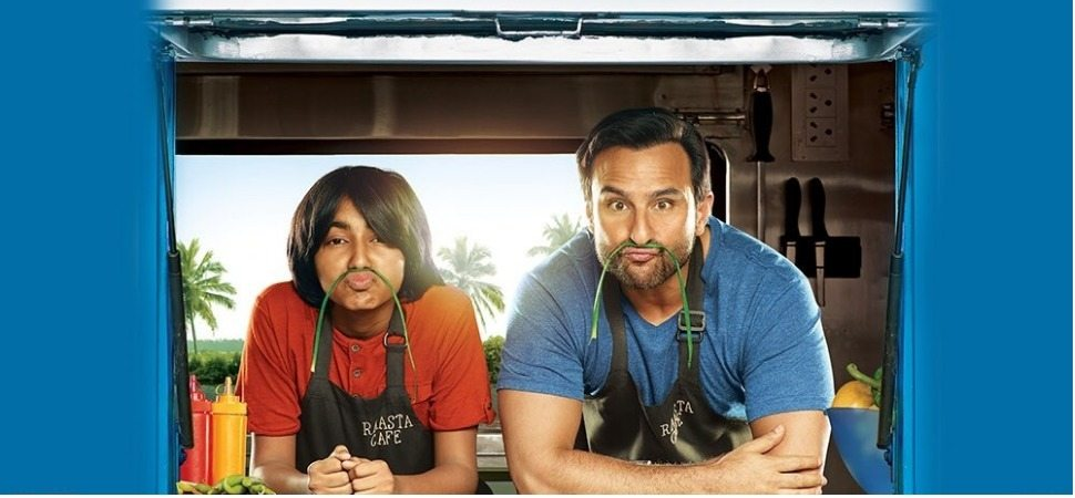 Saif Ali Khan's 'CHEF' (2017) Could Be A Worthy Bollywood Remake To Jon Favreau's Original