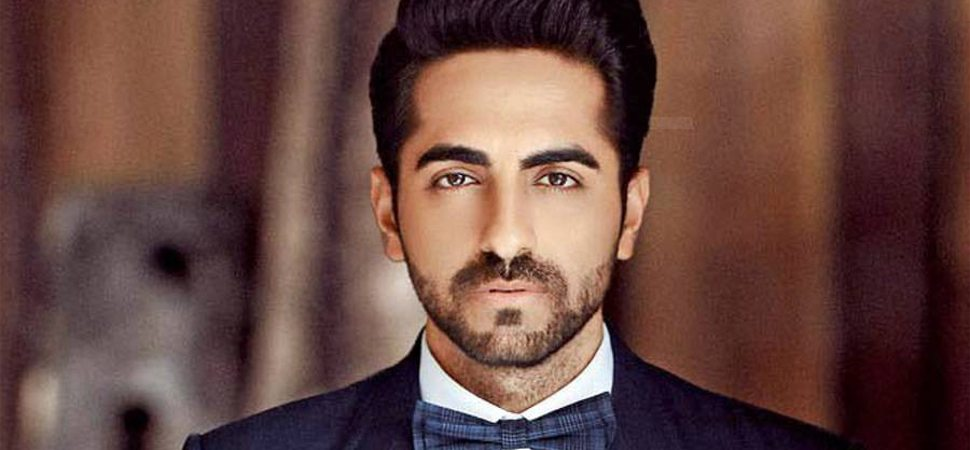 Spotlight: AYUSHMANN KHURRANA – Bollywood's New Hero For A New Generation