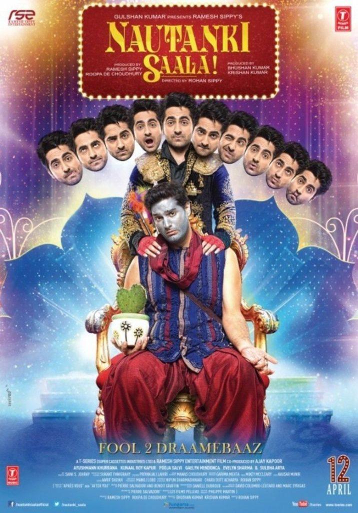 Spotlight: AYUSHMANN KHURRANA - Bollywood's New Hero For A New Generation