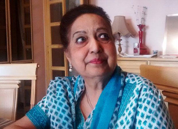 Yesteryear diva Shakila passes away at the age of 82, , 2017