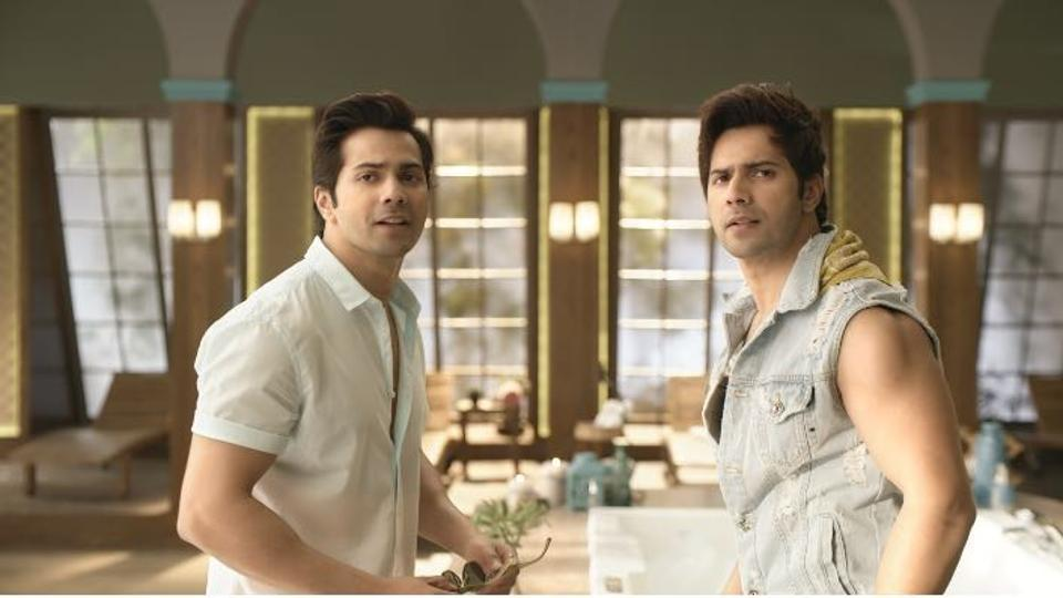 Movie Review: 'JUDWAA 2' (2017) - The Same Joke Told With New Vigour