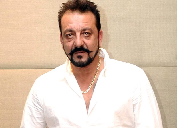 Sanjay Dutt will make a cameo appearance in his bio-pic, , 2017