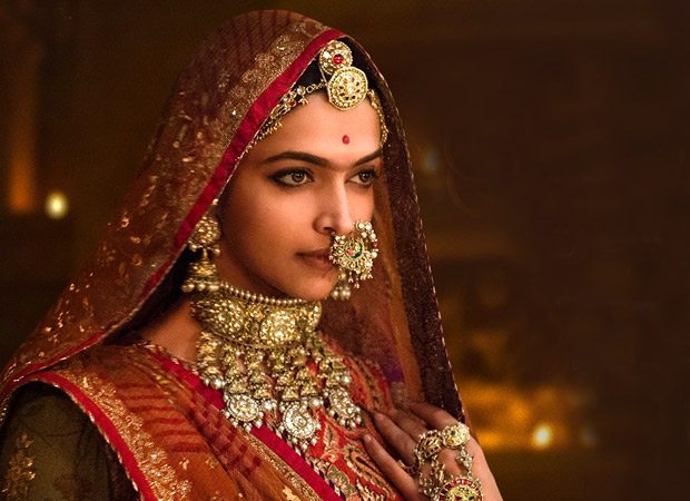 Padmavati to release in 2018; all promotions put on hold for now, , 2017