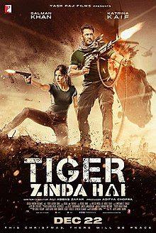 Tiger Zinda Hai, Salman Khan, Katrina Kaif, Paresh Rawal, Sudeep, Angad Bedi, Gavie Chahal, Girish Karnad, Kumud Mishra, 2017
