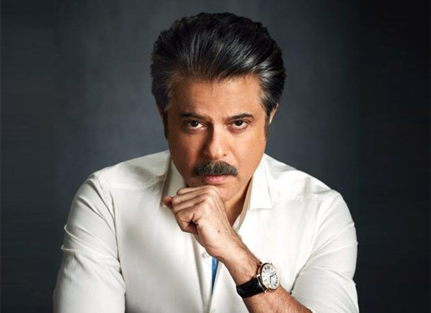 Evergreen Anil Kapoor ready to even play grandfather   s role, , 2017