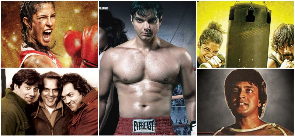 5 Of The Best Bollywood BOXING Movies
