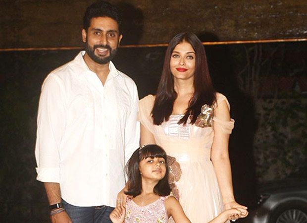 REVEALED: Aishwarya Rai Bachchan plans to celebrate husband Abhishek Bachchan s 42nd birthday in this location, , 2018