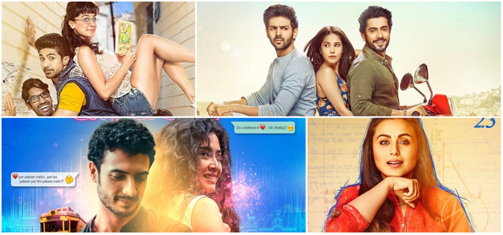 6 Bollywood Movies To Look Out For In FEBRUARY 2018