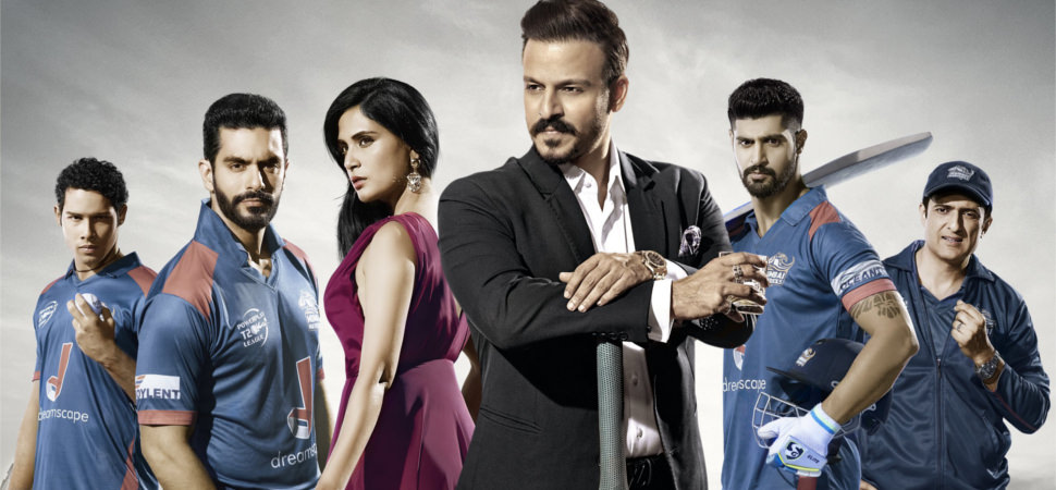 'INSIDE EDGE' (2017) Is A Riveting Sports Drama & India's First Amazon Series