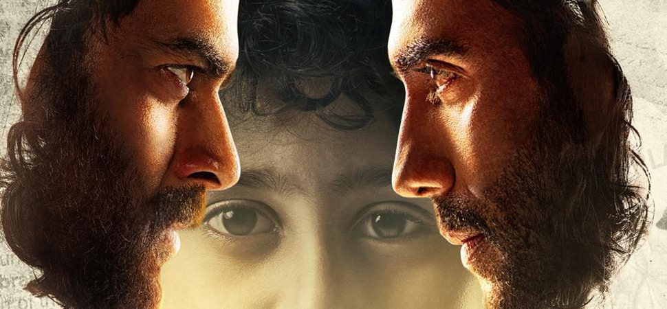 Amazon's New Original Series 'BREATHE' (2018) Is R. Madhavan & Amit Sadh At Their Best