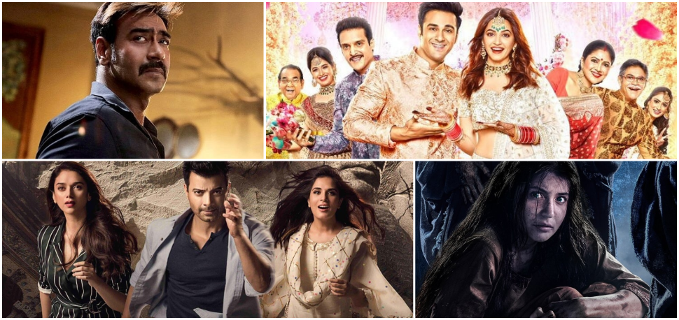 4 Bollywood Movies Worth Your Attention In March 2018
