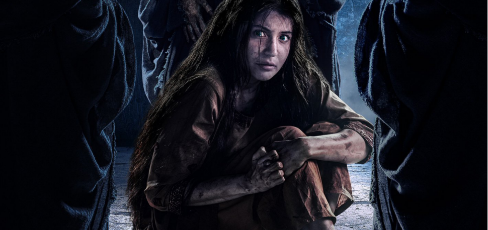Movie Review: 'PARI' (2018)