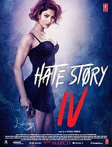 Hate Story 4, Karan Wahi, Urvashi Rautela, Vivan Bhatena, Ihana Dhillon, Gulshan Grover, 2018