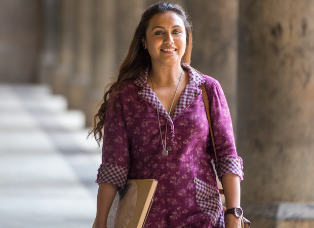 Pacific Rim Monsters to give tough FIGHT to Rani Mukerji s Hichki at the box office?, , 2018