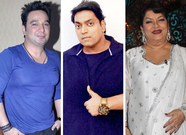 REVEALED: Why Ahmed Khan roped in Ganesh Acharya instead of Saroj Khan for Ek Do Teen remake, , 2018