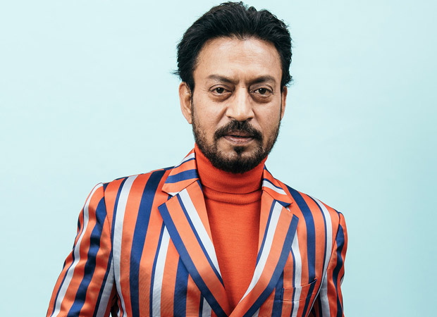 Irrfan Khan posts a new picture of himself with a cryptic poem, , 2018