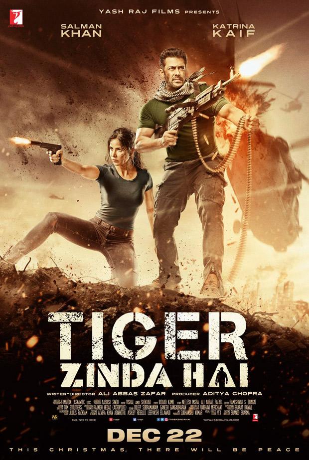 Salman Khan devotee organizes a special screening of Tiger Zinda Hai in Pakistan despite the ban, , 2018
