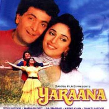 Yaarana hindi film mp3 song free download.